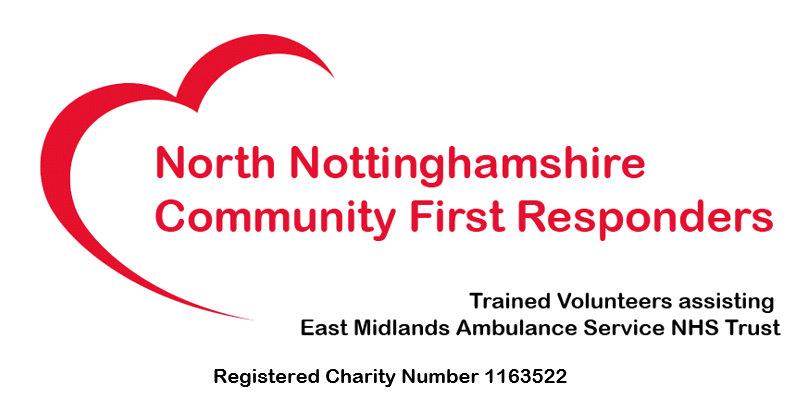 Nottinghamshire Community First Responders